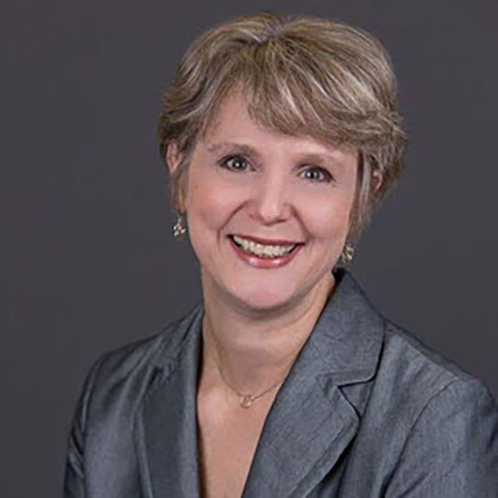 Margaret (Peg) Lisi headshot