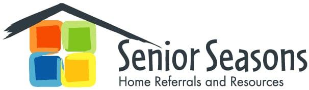 senior seasons logo