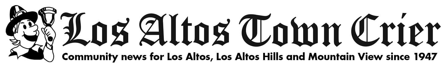 los altos town crier logo