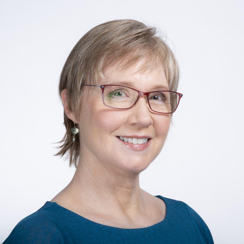 Deborah Bio image