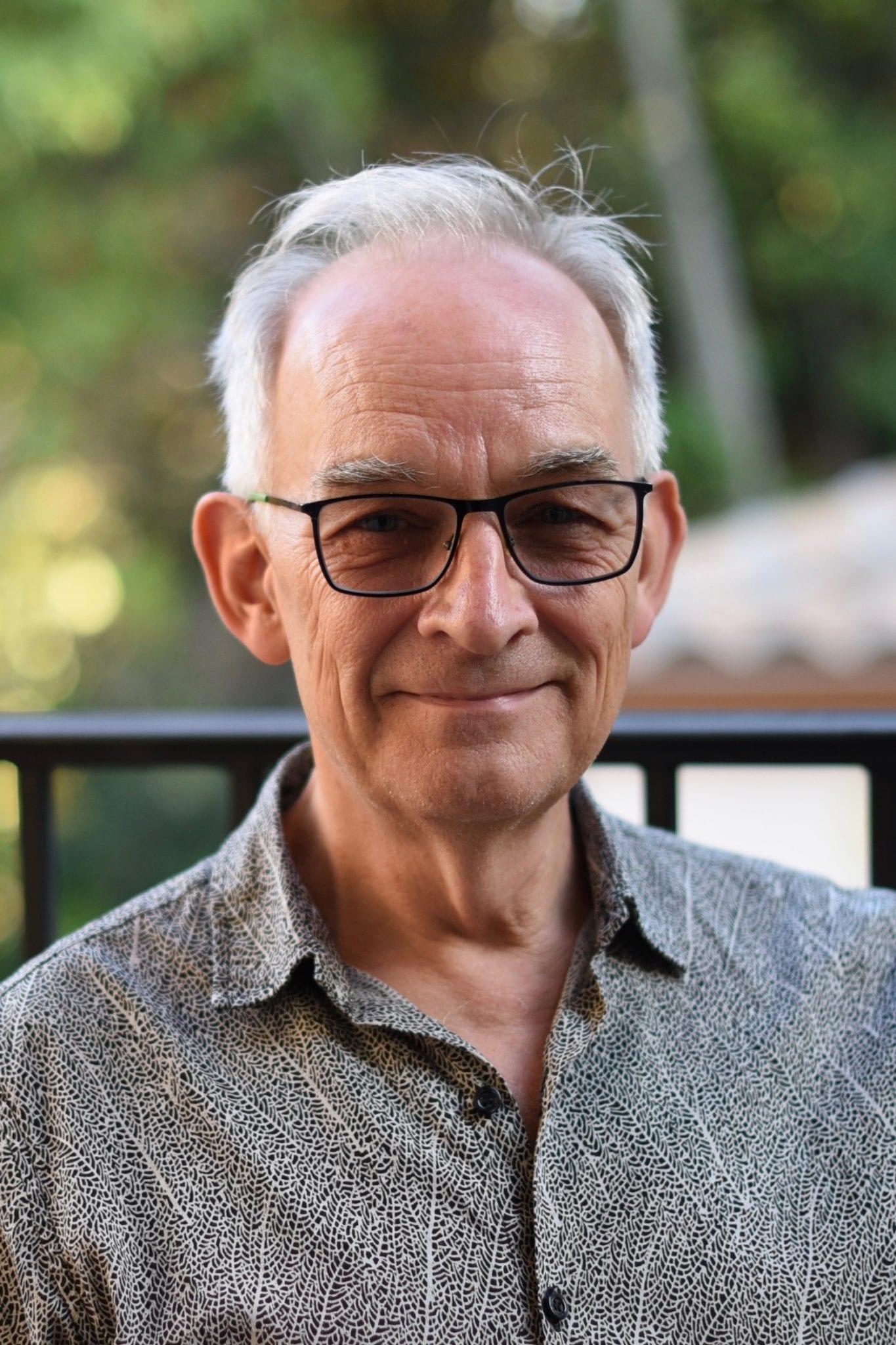 Roger L patient story